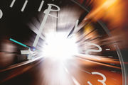 Ever since HG Wells published his book Time Machine in 1885, people have been curious about time travel - and scientists have worked to solve or disprove the theory. Photo / 123RF