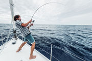It pays to not be spotted fishing. Unless your illness is not inconsistent with fishing, that is. Photo / 123rf