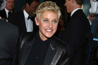 Ellen DeGeneres says there were death threats and bomb scares when she came out in 1997. Photo / AP