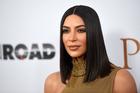 Kim Kardashian West says she is no longer as