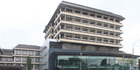 Christchurch Public Hospital. Photo / File