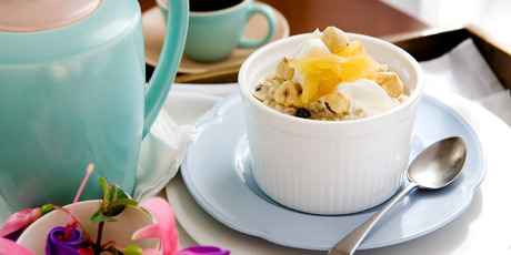 Not all muesli is created equal. Some can be packed full of hidden calories. Photo / NZ Herald