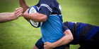 A club rugby match in Rotorua was called off today.  Photo/File