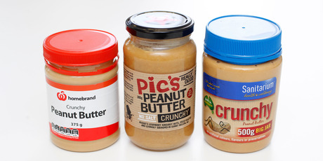 Nut butters are a popular low-sugar choice over jams and other breakfast spreads. But be careful how much you use.