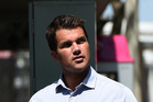 Gable Tostee has hit back at online critics who called him a