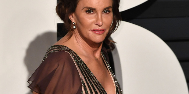 Loading Caitlyn Jenner opened up over funeral plans she made should she have gone to the grave as Bruce. Photo / Getty
