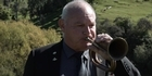 Watch: Watch NZH Local Focus: Bugle player marks 50 years of ANZAC service