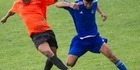 Watch: Rotorua United AFC v South Auckland Rangers