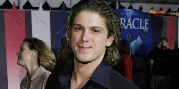 Michael Mantenuto during Miracle Los Angeles Premiere. Photo / Getty