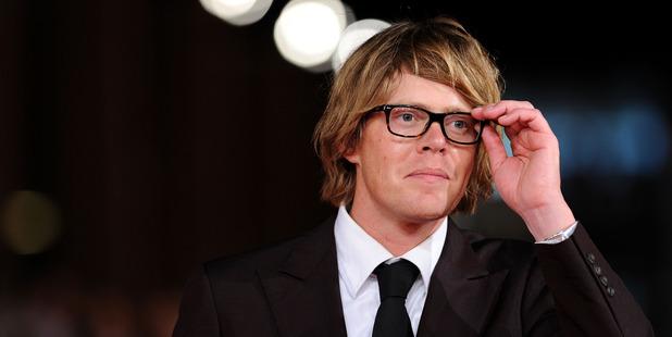 Actor Kris Marshall. Photo / Getty