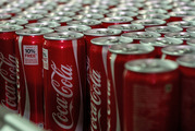 A man who claims to have found a dead mouse in his Coke is suing the soft drink maker. Photo / Getty Images
