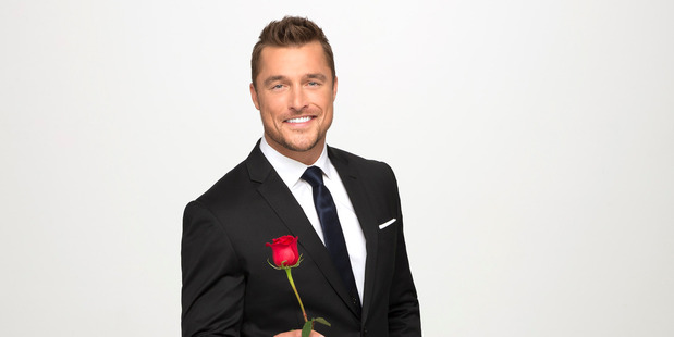 Chris Soules, the bachelor on Season 19 of The Bachelor US, was arrested on Tuesday. Photo / Getty