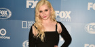 Abigail Breslin has opened up about her sexual assault and why she didn't report it. Photo / Getty Images