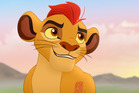 Disney's The Lion King. Photo / Getty