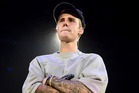 Singer/songwriter Justin Bieber performs onstage. Photo / Getty