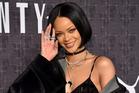 Rihanna. Photo / Getty
