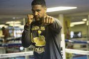 Dominic Breazeale. Photo / Getty