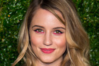 NEW YORK, NY - APRIL 24: Actress Dianna Agron attends the Chanel Artists Dinner during the 2017 Tribeca Film Festival on April 24, 2017 in New York City. (Photo by Michael Stewart/WireImage)