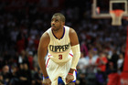 Chris Paul of the Los Angeles Clippers. Photo / Getty Images.