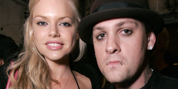 Benji Madden and Sophie Monk. Photo / Getty Images