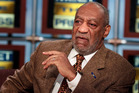Author and comedian Bill Cosby. Photo / Getty