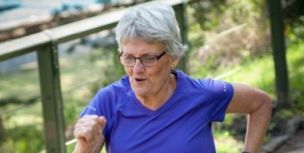Joanne Gibson claims hypnosis allowed her to shed half her body weight after she weighed 117kg. Photo / Supplied