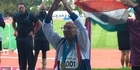 Watch: Watch NZH Focus: 101 year-old wins gold at World Masters Games
