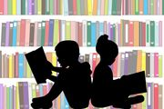 Libraries have reportedly been inundated with unsupervised children over the school holidays. Photo / 123rf
