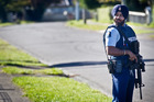 Rotorua police arrested a man alleged to have fired shots at rival gang members in Kuirau Park. Photo/Stephen Parker
