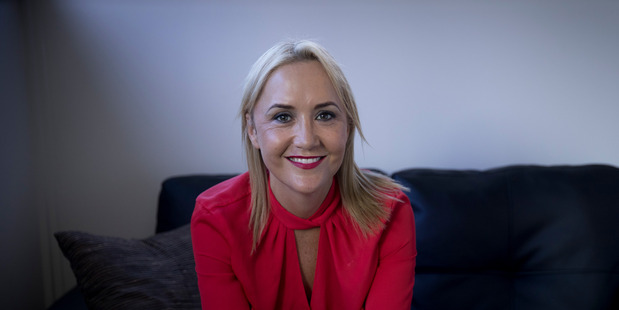 Loading Nikki Kaye plans to be a 'modernising' Education Minister. Photo / Dean Purcell