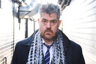 Phill Jupitus says stories from his personal life always provide the best material. PIcture / Supplied