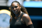 Serena Williams has spoken out in response to Ilie Nastase's 'racist' comments. Photo / Photosport
