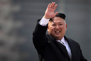North Korea is already holding two Americans. Photo / AP
