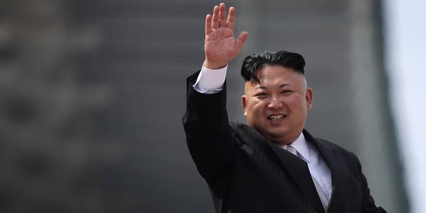 Trump aims to pressure North Korea