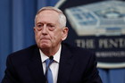 Defense Secretary Jim Mattis will have the authority to send more troops to Syria without sign off from the White House. Photo / AP