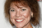 Erin Moran in 2008 had small successes after Happy Days but reportedly had little money. Photo / AP