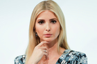 Ivanka Trump, daughter and adviser of U.S. President Donald Trump, attends a panel of the W20 Summit in Berlin. Photo / AP
