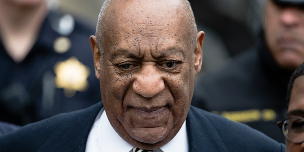A judge has ruled that jurors at Bill Cosby's sex assault trial can hear his explosive deposition testimony about quaaludes. Photo / AP