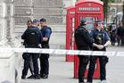 London: Suspected terror plot foiled