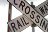 Railway crossing malfunction causes serious backlog of traffic in Tauranga. Photo/file
