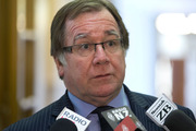 Foreign Affairs Minister Murray McCully. Photo/Mark Mitchell