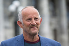 Gareth Morgan says the drug-reform issue is a symbol of the divide between young and old voters. Picture / Mark Mitchell