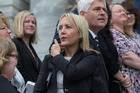New Education Minister Nikki Kaye. New Zealand Herald photograph by Mark Mitchell