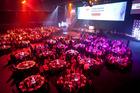 Last year's Westpac Rotorua Business Awards were a huge success. Photo/File