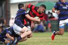 Whakarewarewa aim to pick up valuable points when they face Arataki this weekend. Photo/File
