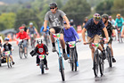 Public forum being held to ensure continued success of bike festival.  Photo/File