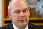 Finance Minister Steven Joyce. Photo / Mark Mitchell