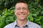 Dr Ian Fuller.