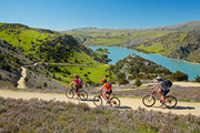 New Zealand's tourism industry is riding high. Photo / Supplied