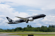 Air NZ tops corporate reputation table both sides of ditch. Photo / Supplied